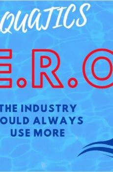 Aquatics H.E.R.O. Product Image
